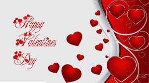 happy valentines day banner happy valentines day banner clip best images collections hd