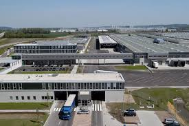 bmw factory where u0026 how each bmw e60 m5 is produced u0026 assembled bmw m5