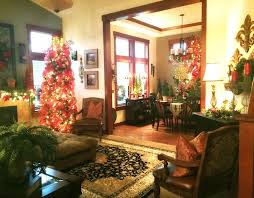 Christmas Decorating Ideas For Small Living Rooms Living Room Glamorous Pottery Barn Christmas Living Room