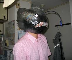 make scary halloween masks diy tutorial diy boys halloween