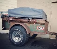 bantam jeep trailer 1947 bantam btc3 civilian trailer mule expedition outfitters llc