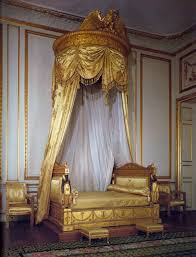 Empire Style Interior 3 French Empire 1804 1815 Furniture Design History The Red