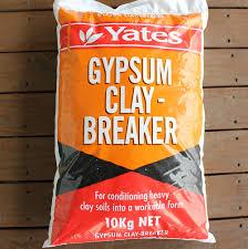 australian native plants for clay soil yates gypsum clay breaker ozbreed greenlife no fuss
