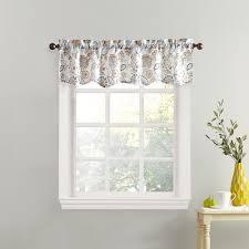 of the window signy light filtering window valance 54 u0027 u0027 x 14 u0027 u0027