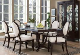 silver dining room table dining room large dining room table beautiful modern dining room