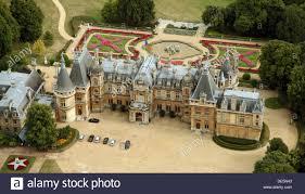 Waddesdon Manor Floor Plan Posh Stately Home Stock Photos U0026 Posh Stately Home Stock Images
