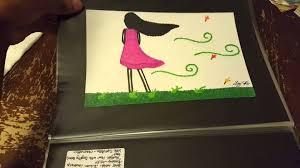Art Portfolio Design Art U0026 Design High Art Portfolio Youtube