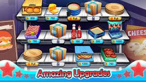 jeux de cuisine a telecharger restaurant craze jeu de cuisine master chef 1 0 télécharger l apk