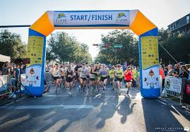 thanksgiving day 10k 30a 10k thanksgiving day races thu 23rd nov 2017 mapometer events