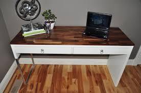 home design hack ikea micke desk hack callforthedream com