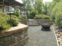 Rock Backyard Landscaping Ideas by Landscape Amazing Do It Yourself Landscaping Simple Landscape