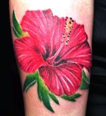 hibiscus tattoos tattoofanblog