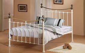 time living elizabeth metal bed frame mattress online
