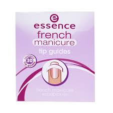 essence french manicure tip guides kruidvat