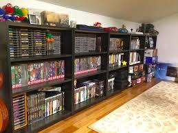 Room Storage Best 25 Video Game Storage Ideas On Pinterest Video Game
