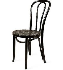 thonet u0027s most famous bentwood design chair no 14 thonet