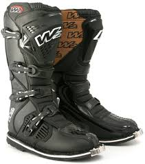 mx riding boots w2 e mx6 motocross boots buy cheap fc moto