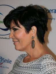 kris jenner hairstyles front and back kris jenner haircuts great short hair for women over 50 hair
