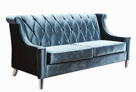 Button Tufted Sofa by Couch