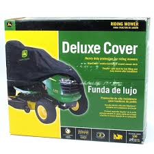 amazon com john deere lawn tractor deluxe medium cover l100
