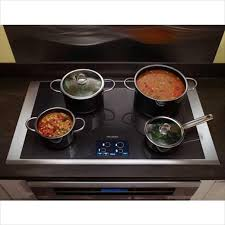 Thermadore Cooktops 36 Inch Masterpiece Series Freedom Induction Cooktop Cit36xkb