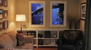 artificial windows for basement no windows no problem virtual windows by winscape twistedsifter