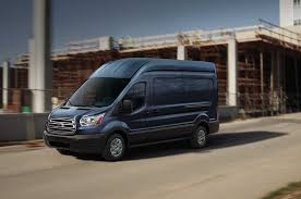 2016 ford transit gets sync 3 transit connect also updated