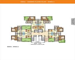 palava floor plans a smart city projects in mumbai by lodha groups