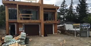 modern home design kelowna energy efficient duplex soon to