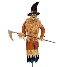 scarecrow halloween prop tekky toys halloween items