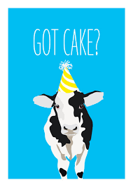 cow birthday card handmade cow birthday cards