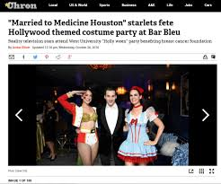 houston halloween party 2017 hollywood hollyween tv u0026 movie stars feat in houston chronicle