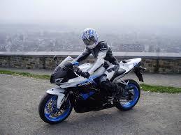 2009 Honda Cbr 600 Rr Picture 1622373