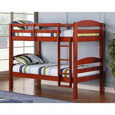 Cherry Bunk Bed Shop Loft Bunk Beds For