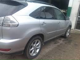 lexus rx 350 price nigeria super super clean lexus rx 350 2010 autos nigeria