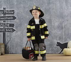 toddler firefighter costume pottery barn kids
