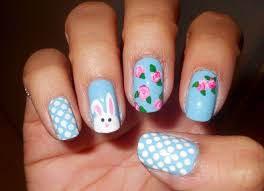 easter nail art designs all for fashions fashion beauty diy