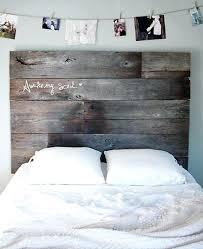 wooden headboards wood reclaimed wood pallet headboards white