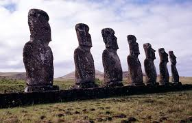 hidden treat the easter island heads also have bodies daily