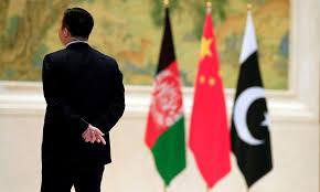 Flag Of Pakistan Pics China Will Konflikt Zwischen Afghanistan Und Pakistan Lösen