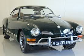 volkswagen sports car models volkswagen karmann ghia for sale at e u0026 r classic cars