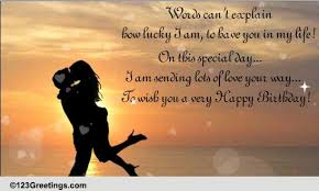 beautiful birthday quotes for my husband the best happy birthday