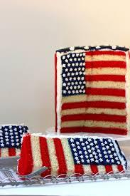 Flag Cakes Stars And Stripes U2013 American Flag Cake U2013 Sugarywinzy