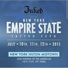 tattoo bella nyc new york empire state tattoo convention bella arte tattoobella