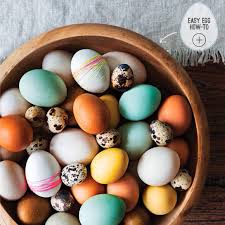 Easter Egg Decorating At Home by 5 Easter Egg Decorating Ideas With A Modern Flair At Home With