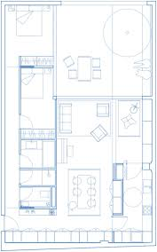 Apartment Plans by 78 Best Studio Plans Images On Pinterest Architecture