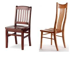 Oak Dining Chairs Design Ideas Solid Oak Dining Chairs Visionexchange Co