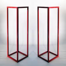 room divider stand