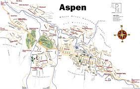 aspen map aspen map alpine property