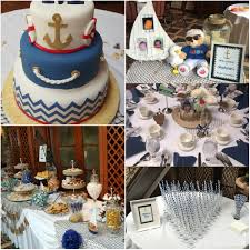 baby shower centerpieces ideas for boys nautical theme for baby shower best decoration ideas for you